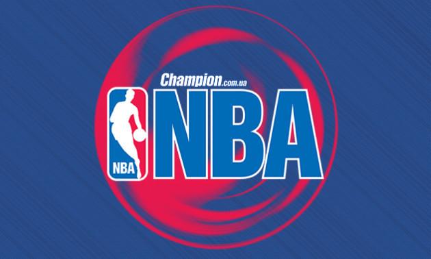 Вашингтон з Ленем програв Г'юстону. Результати матчів НБА