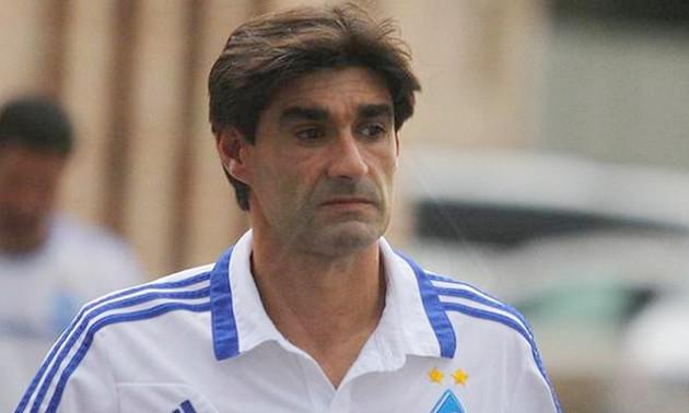Колишній помічник Реброва повернувся в Динамо