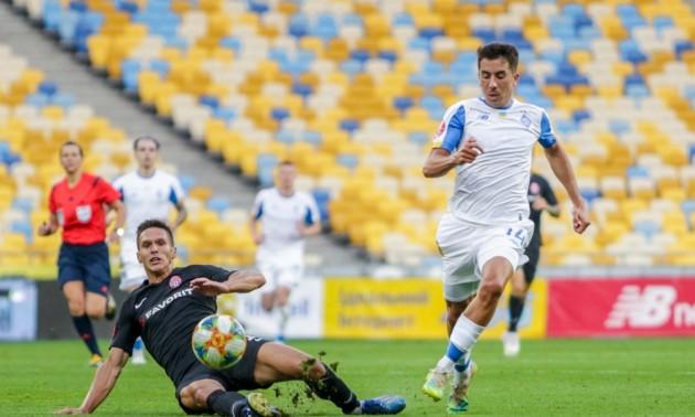 Динамо Київ – Зоря Луганськ: анонс і прогноз матчу