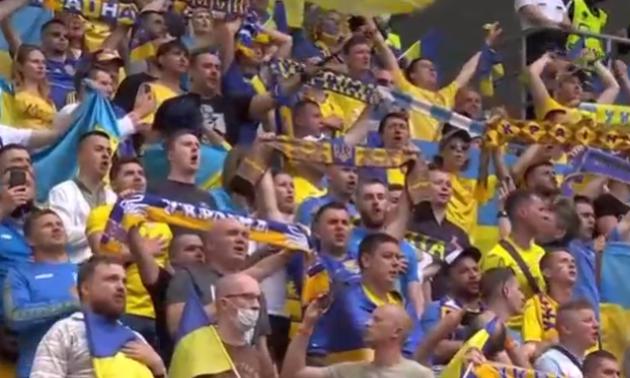 У Росії хочуть заборонити українським уболівальникам відвідувати матчі Євро-2020 через Путіна
