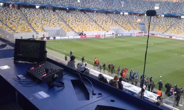 Канали Футбол оголосили ім'я коментатора матчу Україна - Нідерланди