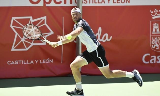 Марченко на турнірі у Словаччині переміг колишнього українця