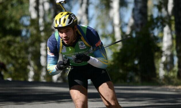 Насико став 11 у гонці переслідування на Літньому чемпіонаті світу