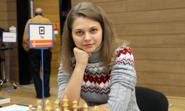 Сестри Музичук внічию зіграли з росіянками на турнірі в Казані