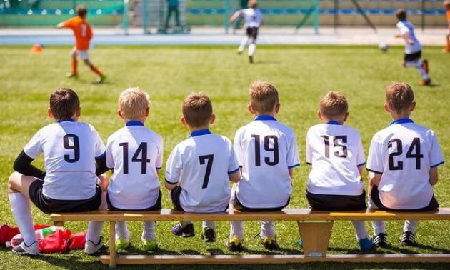 Динамо звинуватило УАФ у порушенні прав дітей та їх батьків