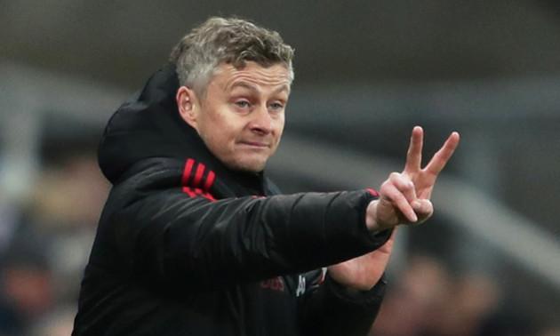 Сульшер: Я завжди мріяв тренувати Манчестер Юнайтед