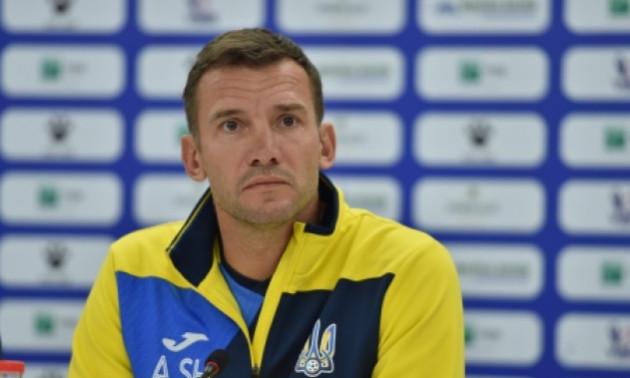 Шевченко підтримав Луїса Енріке, який втратив 9-річну дочку