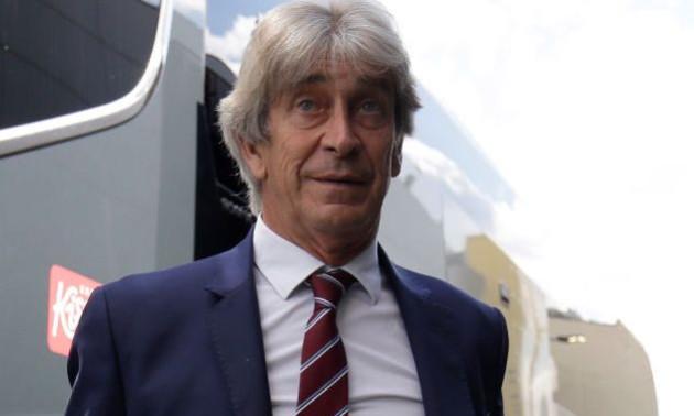 Пеллегріні назвав причину відсутності Ярмоленка в основі на матч з Евертоном