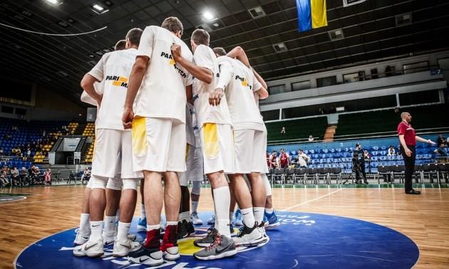 Багатскіс проведе перший збір зі збірною України