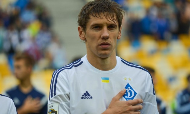 Динамо веде переговори щодо трансферу Гармаша