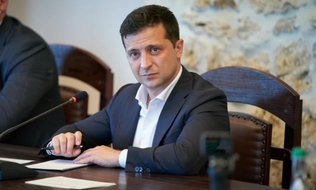 Зеленський легалізував гральний бізнес в Україні