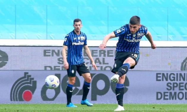 Аталанта - Болонья 5:0. Огляд матчу
