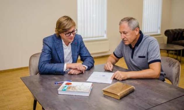 Новий очільник чернігівської обласної федерації кульової стрільби буде лобіювати інтереси спортсменів