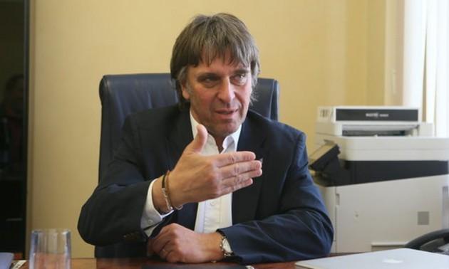 Три клуби вимагають відставки Грімма. ФОТО