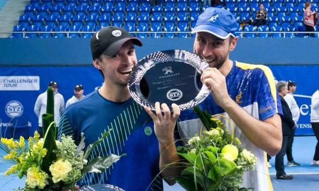Молчанов продовжить боротьбу на турнірі в Італії