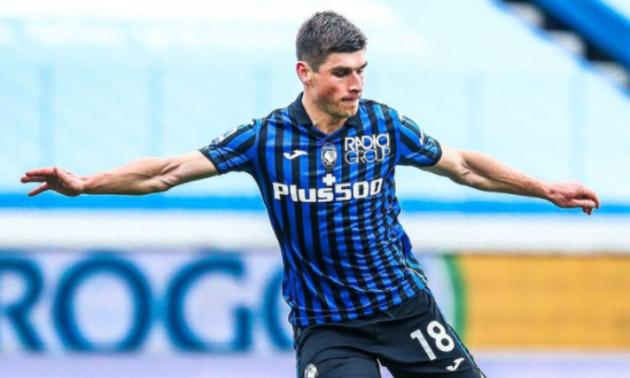 Маліновський - у збірній сезону Серії А