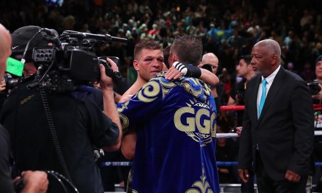 ESPN, BoxingScene і журналісти віддавали перемогу Дерев'янченку