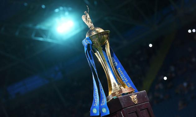 Призначено арбітрів на матчі 1/16 Кубка України