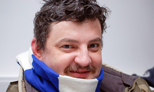 Шахов: Хацкевич накопичив у собі лайна і брудно облив ним