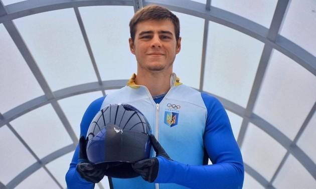 Українець Гераскевич побив три особисті рекорди на етапі Кубка світу