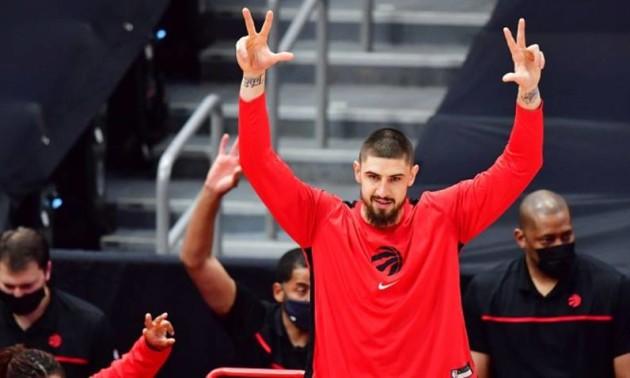 Стала відома причина, по якій Лень пропустив матч НБА