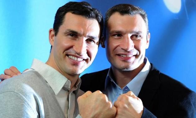 Кличко розповів про можливе повернення Володимира в бокс