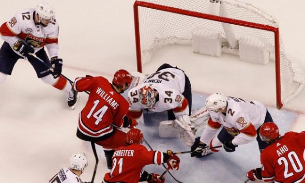 Відбулися 11 матчів регулярного чемпіонату НХЛ