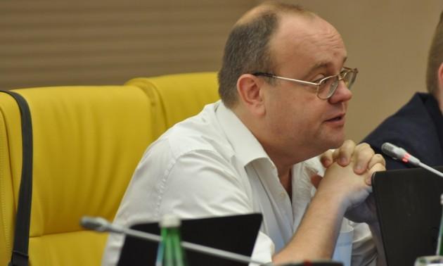 Франков: Ракицький не гратиме за збірну України, якщо перейде в Зеніт