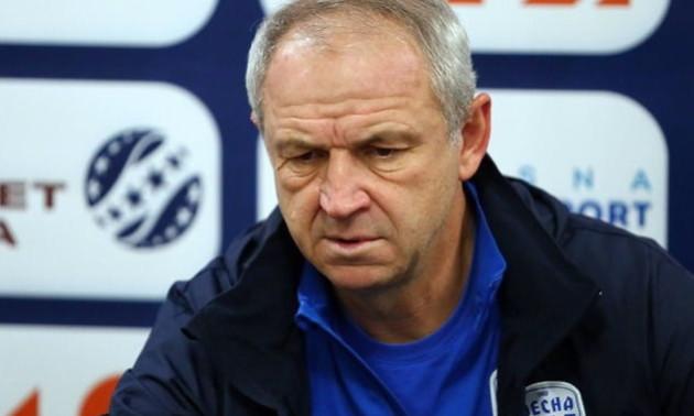 Рябоконь не вірить в інтерес Динамо до Філіппова
