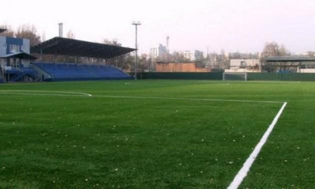Кремінь відмовився від участі у чемпіонаті Першої ліги