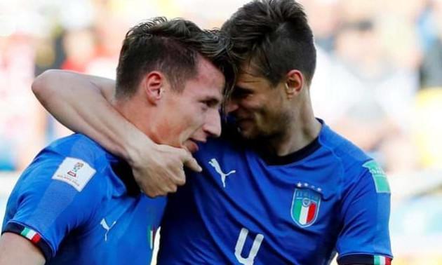 Італія перемогла Малі та зіграє із Україною у півфіналі