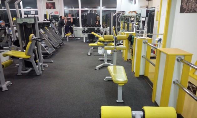 Как выбрать фитнес клуб?