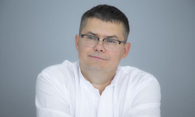 Ілля Шевляк: Спортивний комітет України - це родина, об'єднана спільними цінностями та принципами