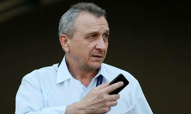 Семененко прокоментував створення клубу Зоря-1972