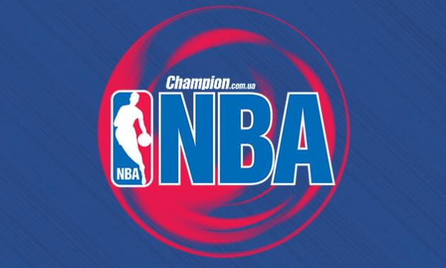 Жорсткий данк Хезоньї в ТОП-10 моментів дня НБА. ВІДЕО