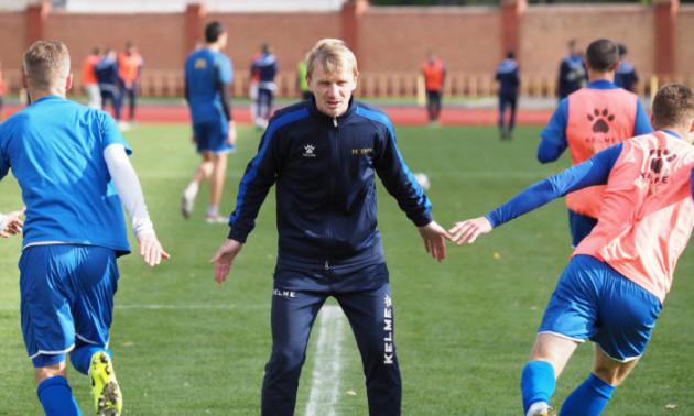 ФК Львів планує призначити тренера до кінця сезону
