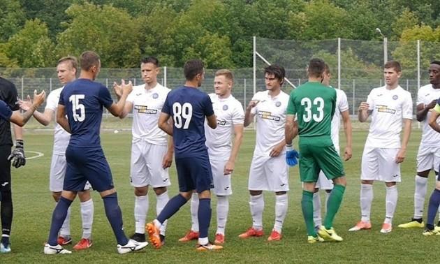 Дніпро-1 - Олімпік: статистичне прев'ю матчу