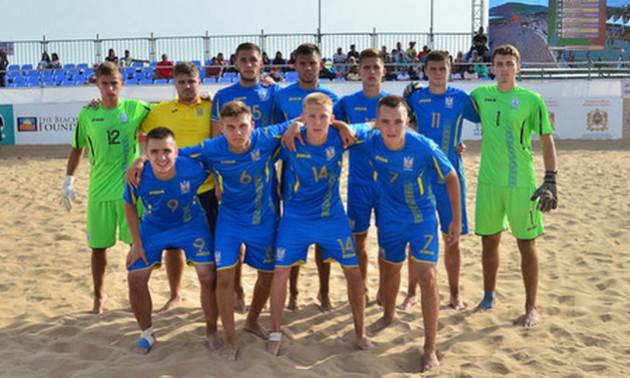 Україна програла Туреччині в Суперфіналі Євроліги