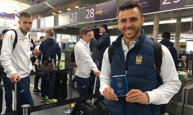 Без Коваленка та Шепелєва. Шевченко взяв 25 футболістів до Португалії