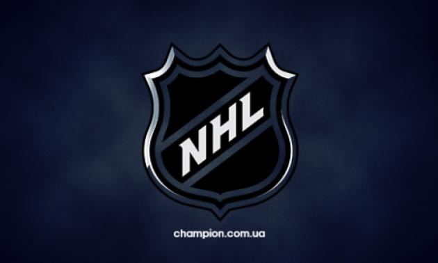 Чикаго знищив Детройт, Вашингтон переміг Нью-Джерсі. Результати матчів НХЛ