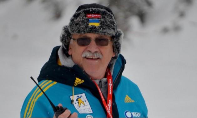 Біатлоніст збірної України знову виступатиме заРосію