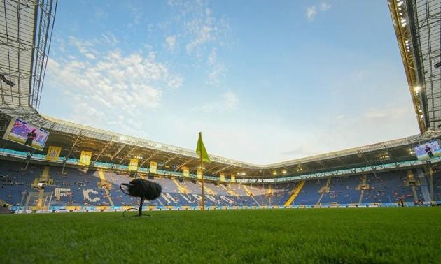 Дніпро-1 - Олександрія: онлайн-трансляція 1/4 фіналу Кубку України. LIVE