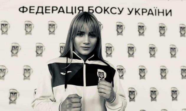 У Києві трагічно загинула чемпіонка України