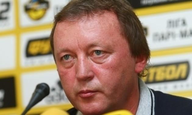 Шаран хоче зіпсувати настрій уболівальникам Вольфсбурга