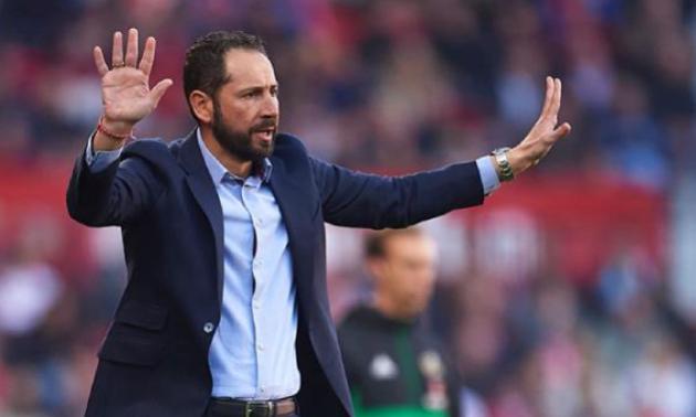 Мачін замінив Гальєго на посту головного тренера Еспаньйола