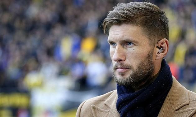 Левченко став президентом Профспілки футболістів Нідерландів