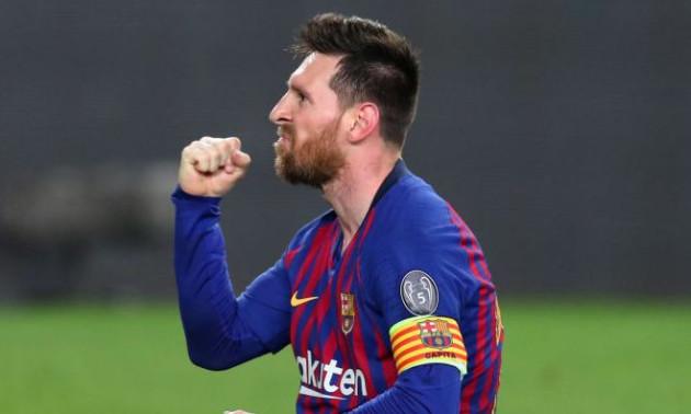 Збірна Аргентини подала апеляцію на дискваліфікацію Мессі