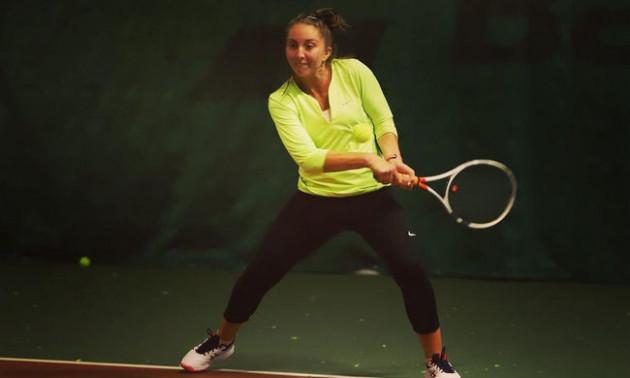 Дві російські тенісистки довічно дискваліфіковані за договірні матчі