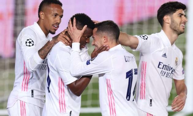 Реал Мадрид - Ліверпуль 3:1. Огляд матчу