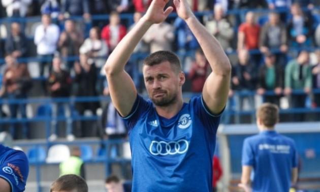 Повернення Мілевського в Динамо під загрозою зриву